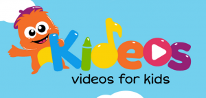 kideos: videos for kids