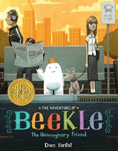 beekie book cover