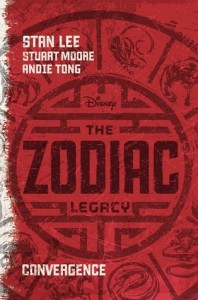 zodiac legacy book cover